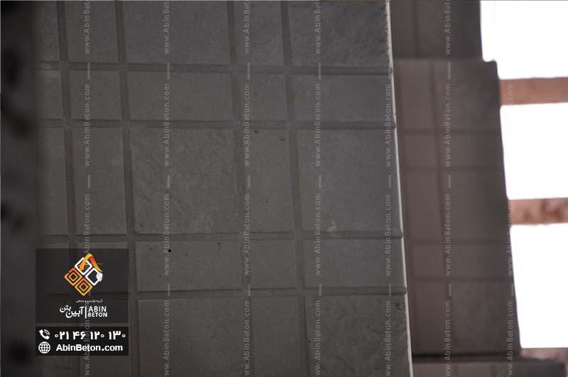 دپو موزاییک پلیمری طرح ونوس45در 45